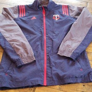 Adidas Twins Jacket